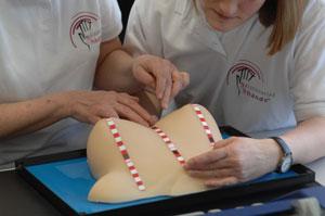 Jobs For Blind Women Medical Tactile Examiner Myhandicap