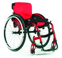 Wheelchair Argon (Photo: © Sunrise Medical, Malsch)